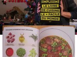 livre de cuisine du monde simplissime le livre de cuisine le facile du monde par chéri