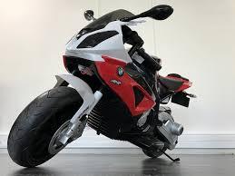 si e enfant scooter moto électrique enfant 12v 2 à 6 ans bmw s1000rr