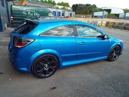 vauxhall astra vxr vauxhall astra vxr various work evolve automotive