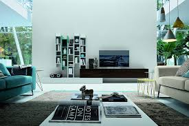 Versatile Modular Living Room Units Trendy Contemporary Designs - Design wall units