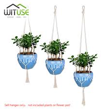 Hanging Plant Online Get Cheap Hanging Plant Holders Aliexpress Com Alibaba Group
