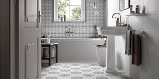 Rustic Tile Bathroom - bathroom wooden floor light and bright colors bathroom bathroom