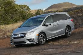 2018 honda odyssey picks up iihs top safety pick roadshow