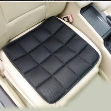 confort siege voiture idaca coussin de voiture coussin pour siège beige respirant