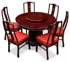 Table With 6 Chairs 48