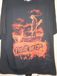son of celluloid heads up cheap horror movie t shirts at wal mart