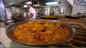 la cuisine valence paella faire la cuisine valence hd stock 749 219 073
