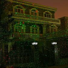 christmas light control module furniture outdoor ip65 waterproof projector l red green laser