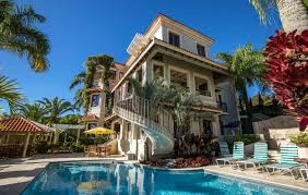 all inclusive deals caribbean luxury rentals