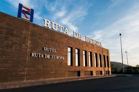 hotel ruta de europa vitoria gasteiz spain booking com