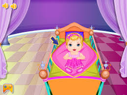 cinderella birth games android apps google play