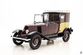 vintage renault cars 1922 renault nn labourdette town car hyman ltd classic cars