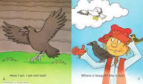 free reading book for kindergarten and preschool kids