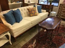 eyedia shop eyedia shop consignment furniture white sofa furniture in louisville ky