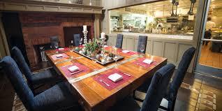 private dining the ryland inn hunterdon county nj restaurant