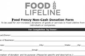 donation form word donation form template 6 free donation form