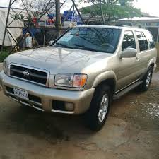 nissan pathfinder yahoo autos registered nissan pathfinder se 2000 n750 000 00 autos nigeria