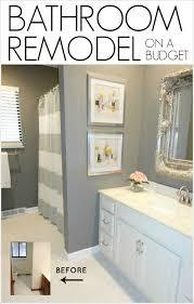 top diy bathroom remodel on a budget on diy bathroom diy bathroom