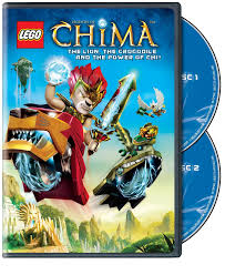 inspired by savannah now available on dvd lego legends of