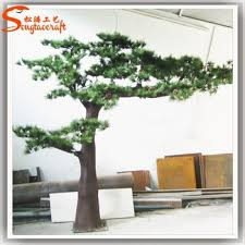 Decorative Pine Trees Specializing In The Production Indoor Decorative Pine Trees High
