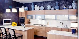 top of kitchen cabinet decorating ideas design ideas for the space above kitchen cabinets decorating