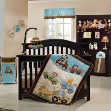 Baby Nursery Sets Furniture by Baby Nursery Furniture Sets Dark Wooden Crib Baby Patterned