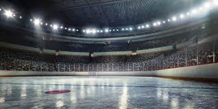 wallpaper hockey arena wall mural sport happywall hockey arena
