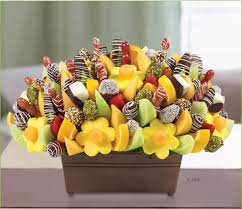 fruit centerpiece edible arrangements fruit baskets sensational centerpiece