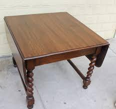 round drop leaf kitchen table home design ideas