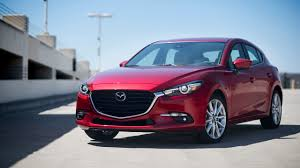 mazda 6 or mazda 3 new mazda3 and mazda6 scheduled to hit dealerships this september