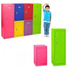 metal kids lockers lockers for kids rooms foter