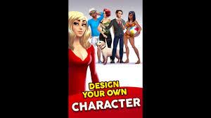 100 download design my home mod apk sim design home craft