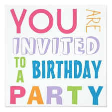 397 best purple pink birthday party invitations images on