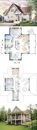 53 best house plans images on pinterest architecture