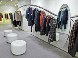 clothing store interior design best home design fancy with