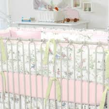 design inspirations for a shabby chic nursery
