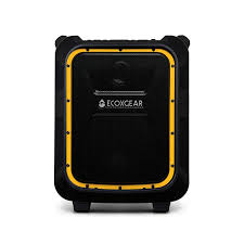 Ecoxgear Rugged And Waterproof Stereo Boombox Ecoboulder U2013 Ecoxgear