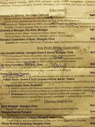 Spell Resume 15 Costly Resume Mistakes Thestreet