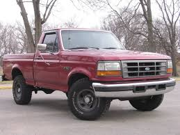 1995 ford f150 5 0 dirtysf150 1995 ford f150 regular cab specs photos modification