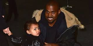 kanye west gets tattoo of daughter north west u0027s birthday on his wrists