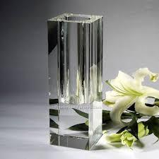 Crystal Flower Vases Resin Vase China Wholesale Resin Vase