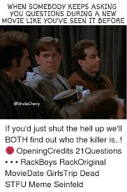 Stfu Meme - 25 best memes about stfu meme stfu memes