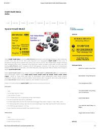 harga lexus nx indonesia 2015 kredit mobil bekas adira newspaper