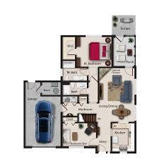 Garage Loft Floor Plans Flooring Cottage Floor Plans Moss Stone House Plan By Garrell