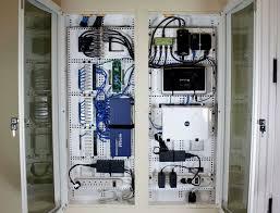 design a home network