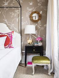 Taupe And Pink Bedroom Silver And Taupe Bedroom Accent Wall Design Ideas