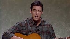 saturday live adam sandler s thanksgiving song clip hulu