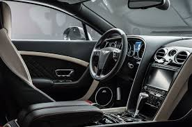 black bentley interior 2017 bentley continental supersports first look motor trend canada