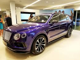 purple bentley mulsanne lamborghinis rolls royce and bentleys oh my an homage to luxury