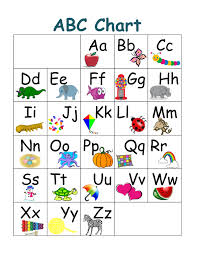 printable alphabet grid abc chart part 1 preschool moms have questions too
